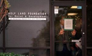 Holy Land Foundation Raid