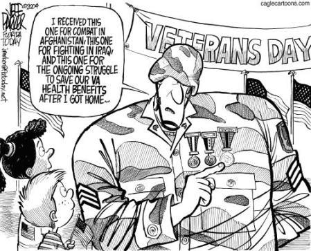 Jeff Parker Cartoon